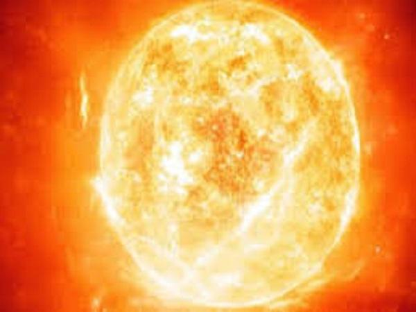 Mộng mơ thấy mặt trời điềm báo gì và những con số đề liên quan