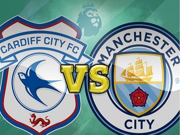 Nhận định Man City vs Cardiff City, 1h45 ngày 4/04