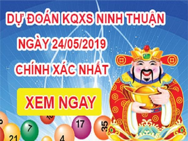 Chuyên gia soi cầu lô miền Ninh Thuận ngày 24/05 chuẩn 100%