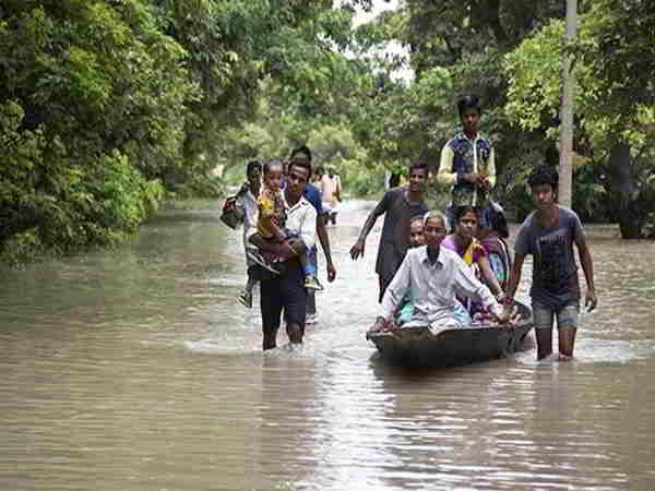 Mơ thấy lũ lụt có phải điềm báo không lành?
