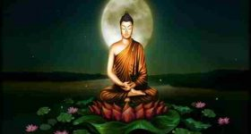 Tìm hiểu ý nghĩa quan trọng của giấc mơ thấy Phật