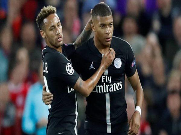 Mbappe sẽ lật đổ Neymar để làm thủ lĩnh ở PSG