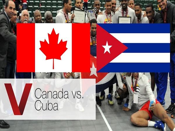 Nhận định Canada vs Cuba – 05h00 ngày 24/06