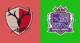 Nhận định Kashima Antlers vs Sanfrecce Hiroshima, 17h ngày 18/06