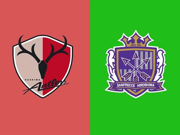 Nhận định Kashima Antlers vs Sanfrecce Hiroshima, 17h ngày 18/06