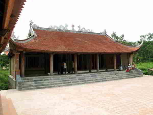 Mơ thấy đình chùa có phải điềm báo tốt lành?