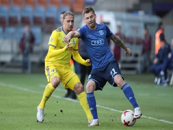 Nhận định Rosenborg vs BATE Borisov, 00h00 01/8