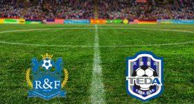 Nhận định Guangzhou R&F vs Tianjin Teda, 17h ngày 16/7