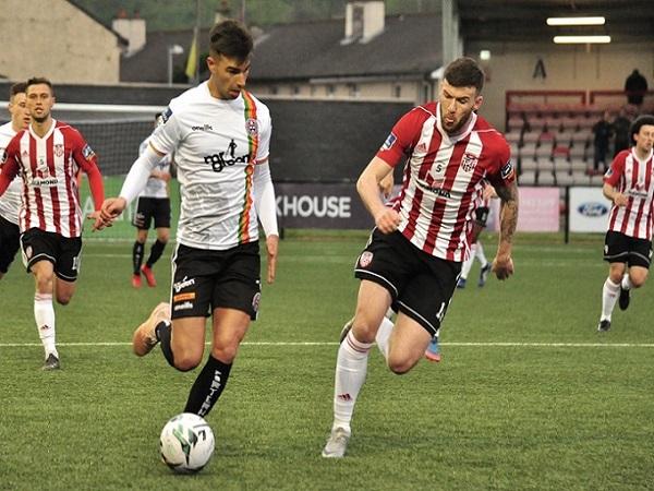 Nhận định Bohemians vs Derry City 01h45, 02/07
