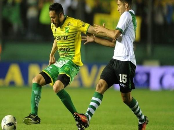 Nhận định bóng đá Defensa y Justicia vs Banfield (7h10 ngày 31/8)