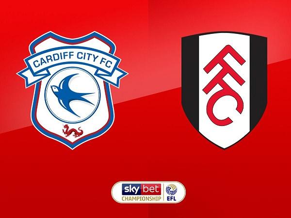 Nhận định kèo Cardiff vs Fulham 1h45, 31/08 (Hạng nhất Anh)