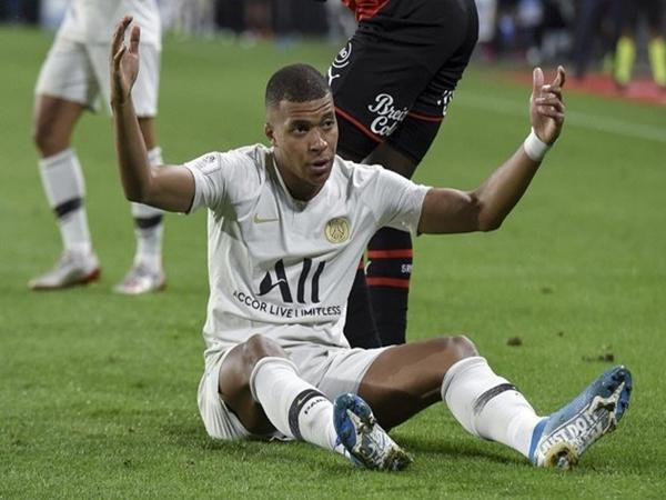 Những khó khăn thực sự của Paris Saint-Germain ở đầu mùa giải
