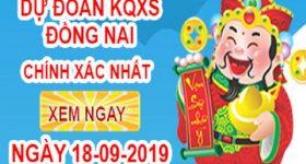 Soi cầu KQXSDN ngày 18/09 tỷ lệ trúng cao