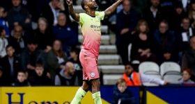Preston 0-3 Man City: Sterling tỏa sáng rực rỡ