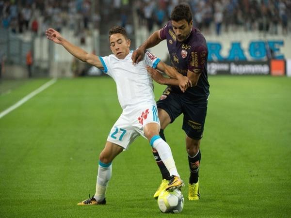 Nhận định kèo Tài Xỉu Dijon vs Marseille (00h00 ngày 25/9)