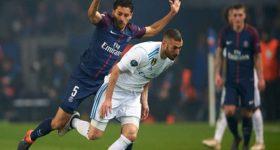 Nhận định kèo Châu Á PSG vs Real Madrid (02h00 ngày 19/9)