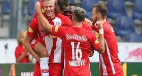Nhận định bóng đá trận Salzburg vs Genk (2h00 ngày 18/9)