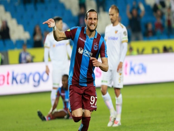 Nhận định tỷ lệ trận Getafe vs Trabzonspor (23h55 ngày 19/9)