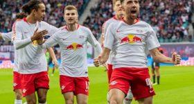 Nhận định kèo Châu Á RB Leipzig vs Lyon (2h00 ngày 3/10)