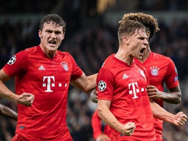 """3 bí quyết giúp Bayern """"hạ sát"""" nhà á quân Champions League"""