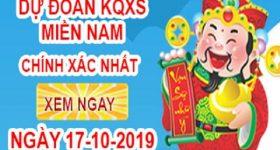 Tổng hợp soi cầu kqxsmb ngày 17/10 chuẩn xác