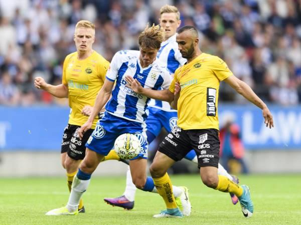 Nhận định kèo Châu Á Elfsborg vs IFK Goteborg (1h00 ngày 29/10)