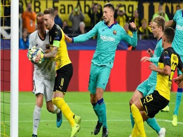Nhận định kèo tài xỉu Slavia Praha vs Barcelona (2h00 ngày 24/10)