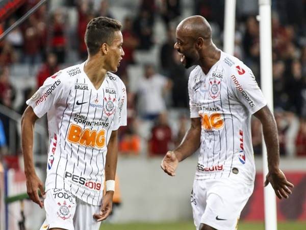 Nhận định tỷ lệ trận Goias vs Corinthians (7h30 ngày 17/10)