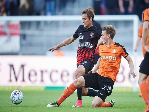 Nhận định tỷ lệ trận Midtjylland vs Randers (00h00 ngày 22/10)