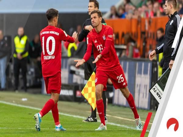 Nhận định tỷ lệ trận Olympiakos vs Bayern Munich (2h00 ngày 23/10)
