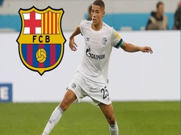 Tin chuyển nhượng 23-10: Barca muốn có ngôi sao của Schalke