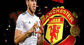 Gareth Bale cập bến Manchester United ở phiên chợ Đông 2020?