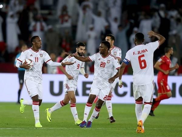 Hậu vệ UAE tự tin giành 3 điểm tại Mỹ Đình