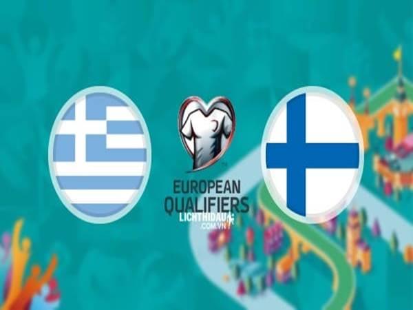 Nhận định kèo Hy Lạp vs Phần Lan, 02h45 ngày 19/11