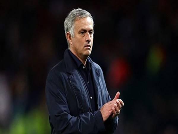 Jose Mourinho tái xuất Premier League cực sốc
