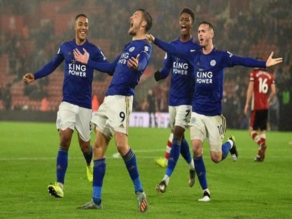 """Leicester sẽ """"lật"""" Liverpool khi hạ được Man City"""