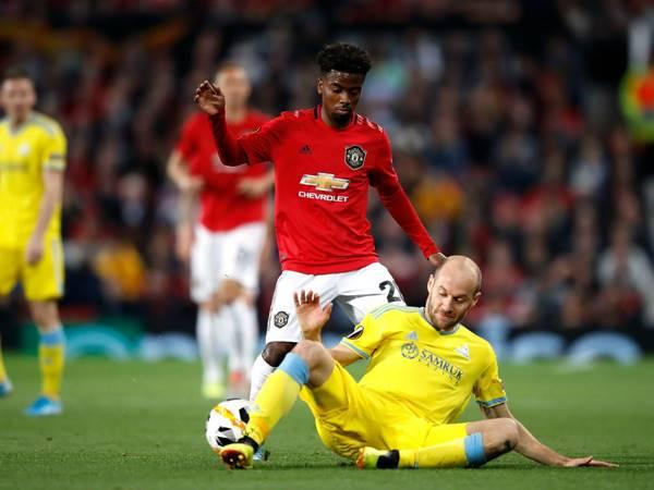 Nhận định kèo Châu Á Astana vs Manchester United (22h50 ngày 28/11)
