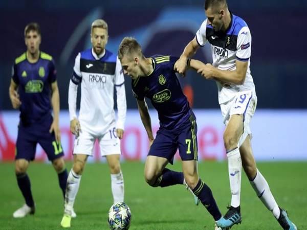Nhận định kèo Châu Á Atalanta vs Dinamo Zagreb (3h00 ngày 27/11)