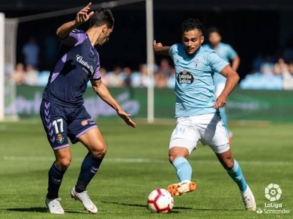 Nhận định kèo Châu Á Celta Vigo vs Valladolid (3h00 ngày 30/11)