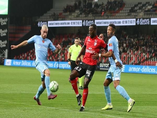 Nhận định kèo Châu Á Havre vs Guingamp (2h45 ngày 26/11)