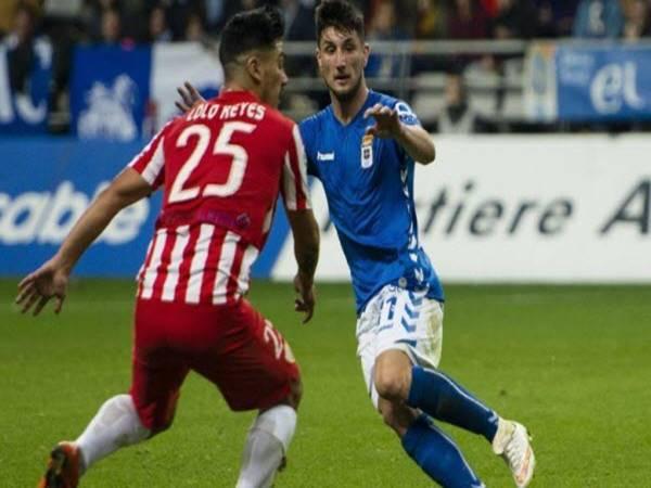 Nhận định kèo tài xỉu Real Oviedo vs Almeria (3h00 ngày 2/11)