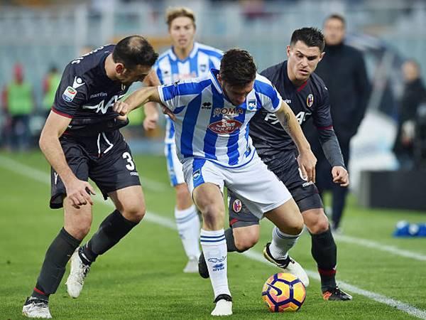 Nhận định tỷ lệ Dalian Pescara vs Cremonese (3h00 ngày 23/11)