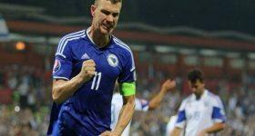 Nhận định tỷ lệ Liechtenstein vs Bosnia & Herzegovina (2h45 ngày 19/11)