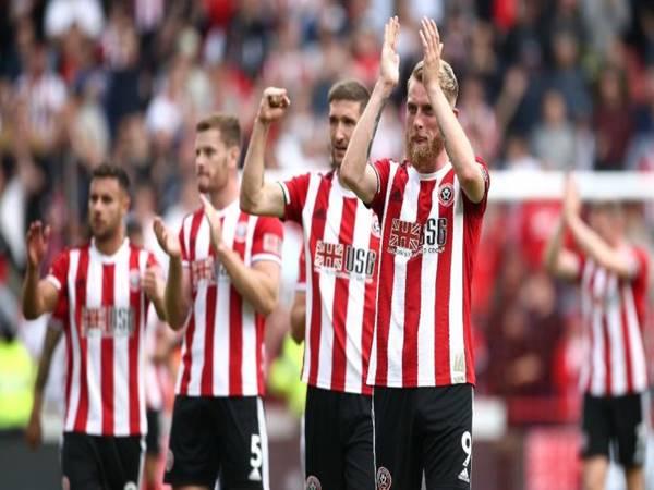 Nhận định tỷ lệ Sheffield United vs Burnley (22h00 ngày 2/11)