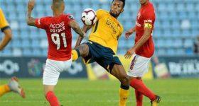 Nhận định tỷ lệ trận Portimonense vs Santa Clara (4h00 ngày 5/11)