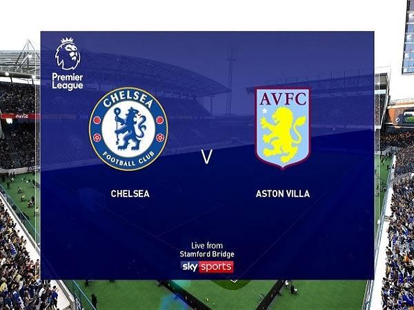 Nhận định kèo Chelsea vs Aston Villa 2h30, 5/12 (Ngoại hạng Anh)
