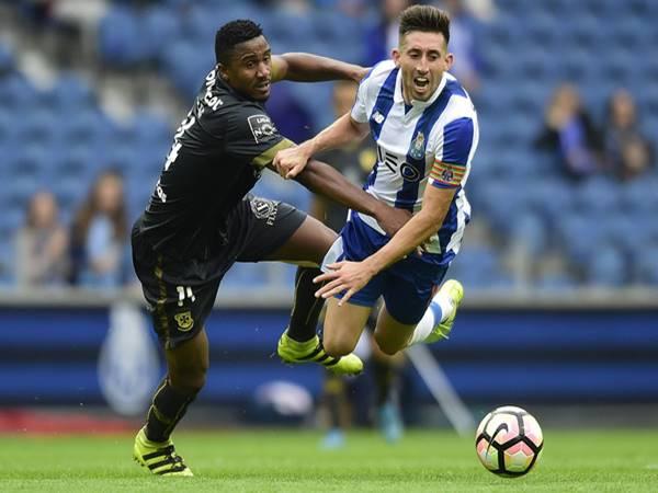 Nhận định kèo Tài Xỉu Porto vs Pacos Ferreira (3h45 ngày 3/12)