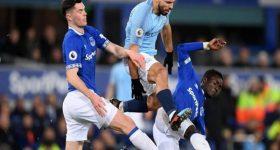 Nhận định Man City vs Everton, 0h30 ngày 2/1