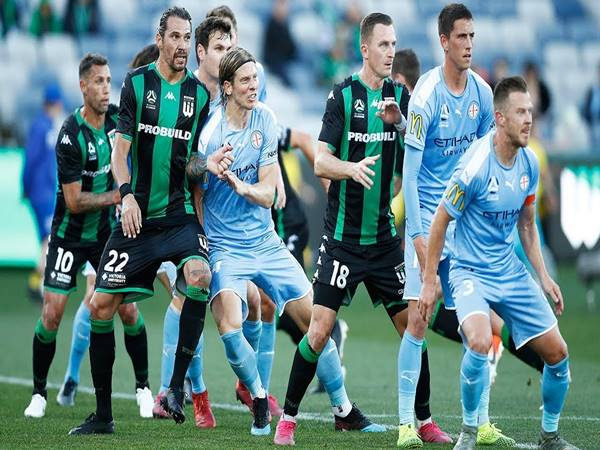 Nhận định tỷ lệ Melbourne City vs Western United (15h30 ngày 3/1)