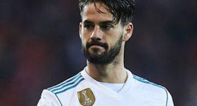 Chelsea đàm phán với Real Madrid về trường hợp của Isco